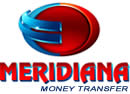 invio di denaro con meridiana